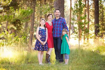 The Shepherd Family