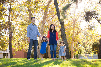 The Song Family 2014