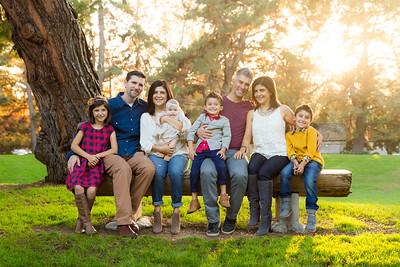 The Triolo/Johnson Family