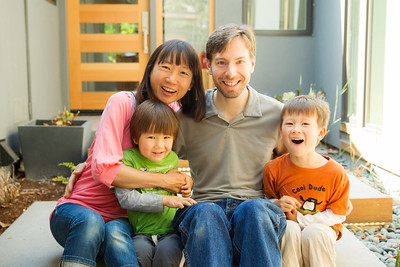 The Yeh Family 2015