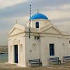 Fishermen's Chapel, Mykonos