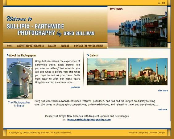 Sullipix.com HOME PAGE