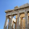 Acropolis, the Top