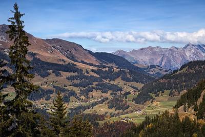 Bretaye, Switzerland