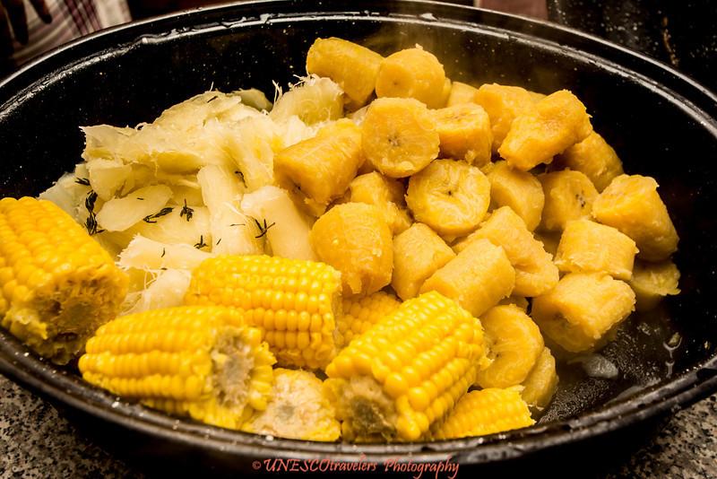 West Indian Boil-N-Fry