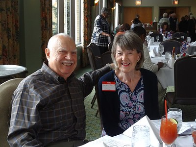 Retiree Luncheon