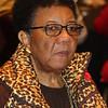 Dr. Barbara Anthony