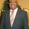 Dr. Calvin Matthews