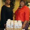 Cassandra Tarver Ross and Cheryl Johnson