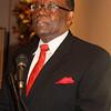 President Andrew Hugine, Jr.