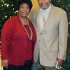 Dr. Jeanette Jones & Dr. George Jones