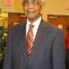 Dr. Earnest Dees