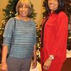 Roxanne King & Othella Cross