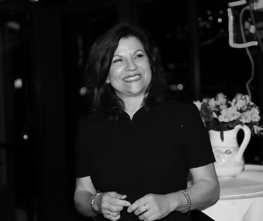 Cindy Marcopulos' Retirement Party