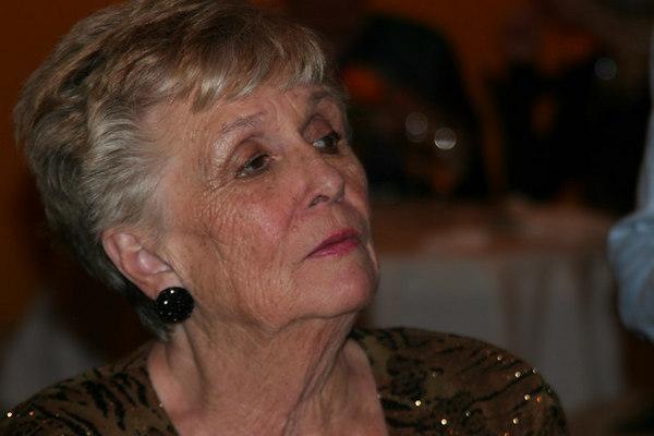 Claudia (100)