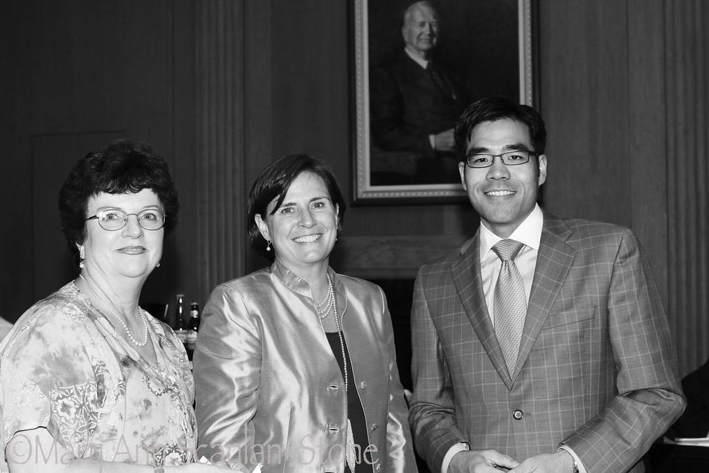 SF County Retirement Party 019_bw
