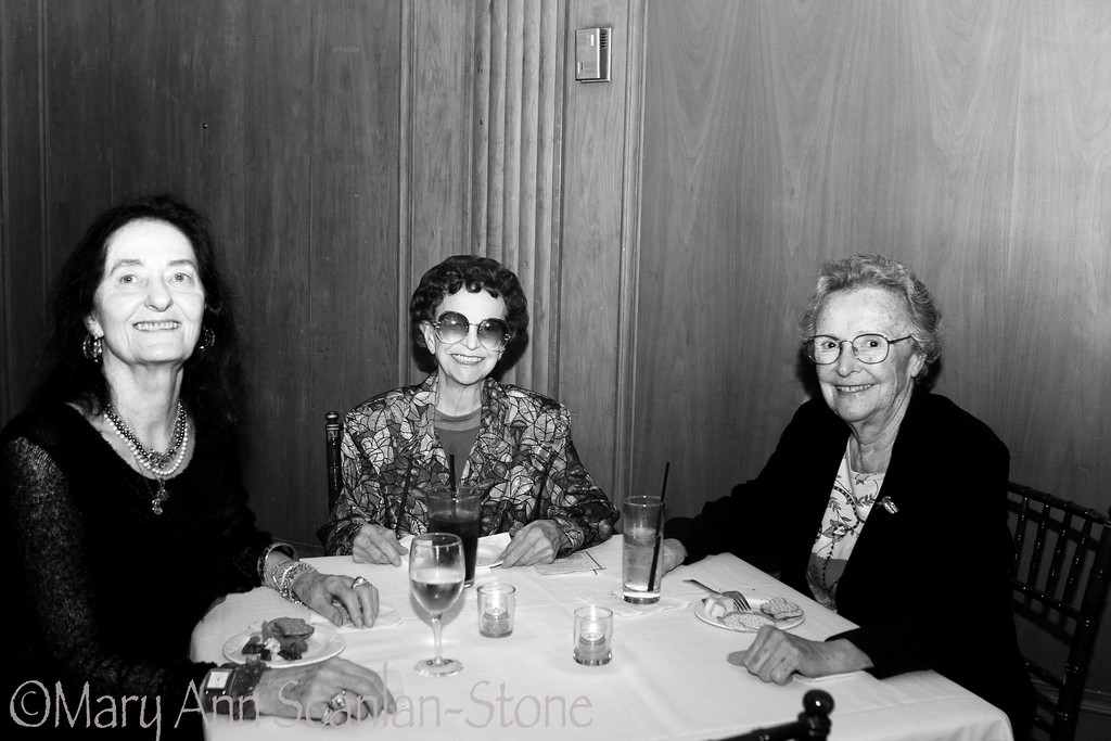 SF County Retirement Party 035_bw