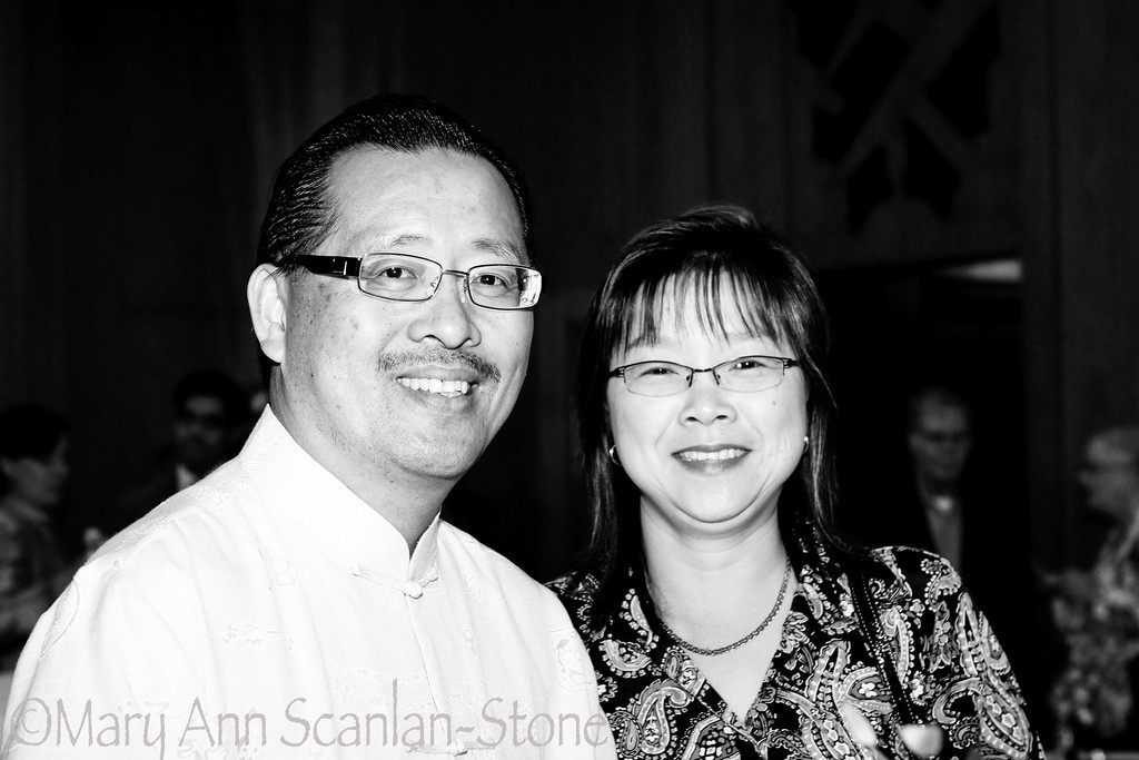 SF County Retirement Party 027_bw