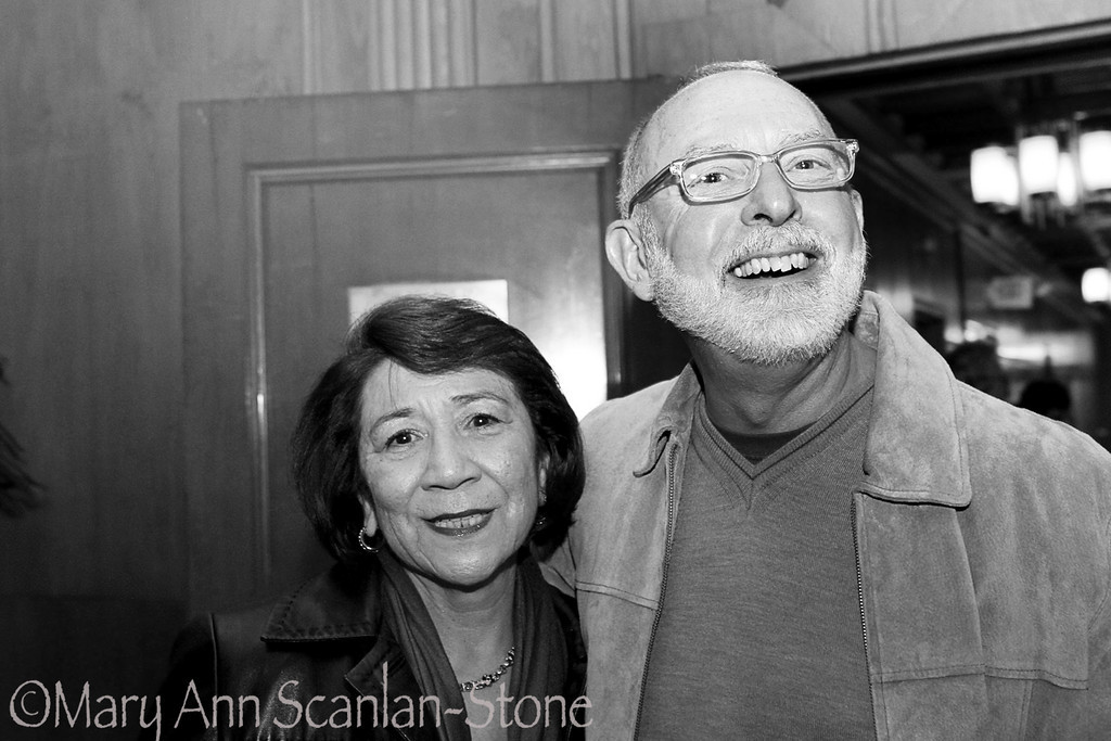 SF County Retirement Party 031_bw