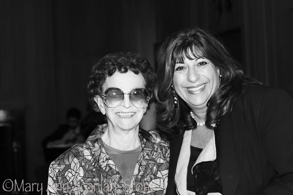SF County Retirement Party 014_bw