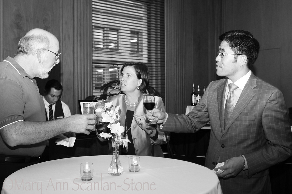 SF County Retirement Party 041_bw