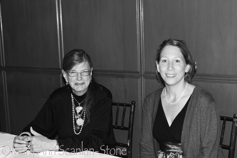 SF County Retirement Party 021_bw