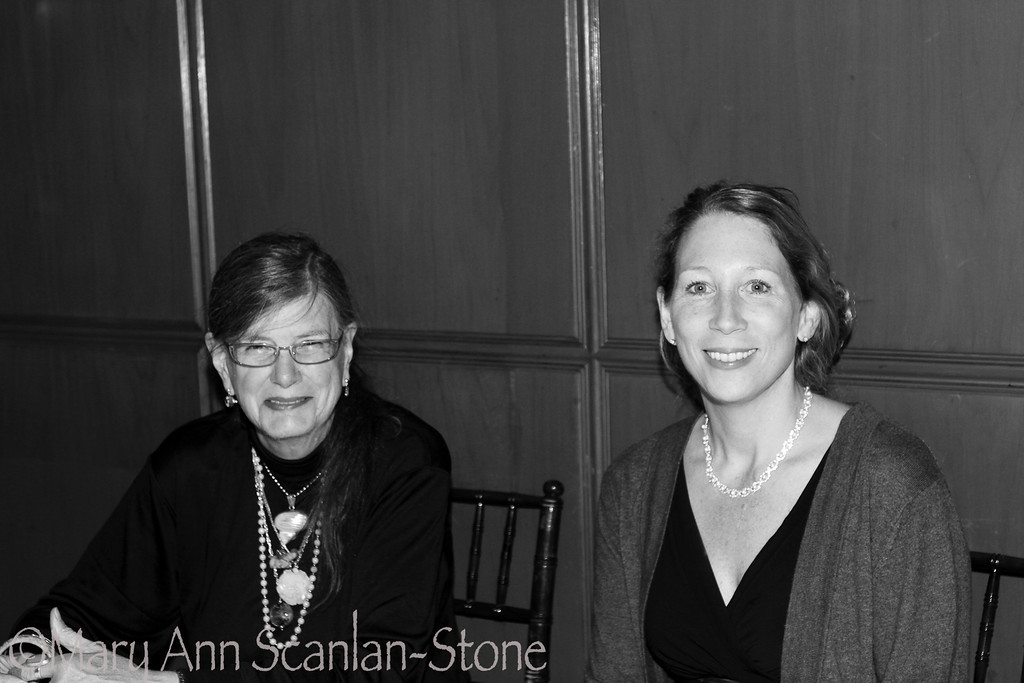 SF County Retirement Party 022_bw
