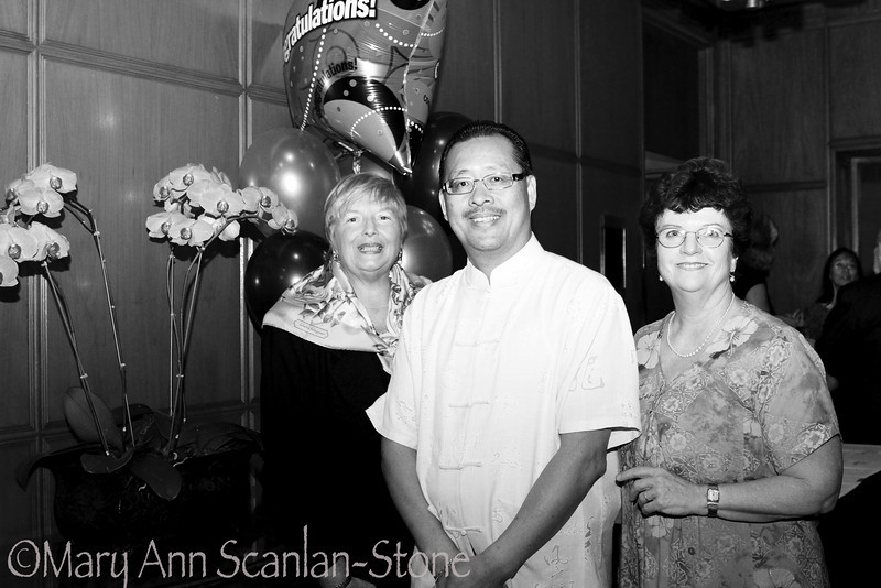 SF County Retirement Party 046 bw_bw