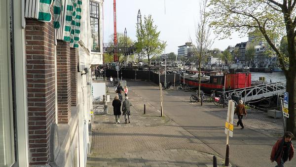 Amsterdam - End