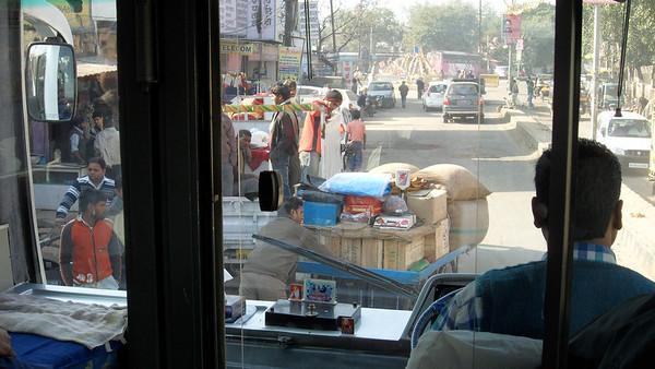 Delhi to Mandawa