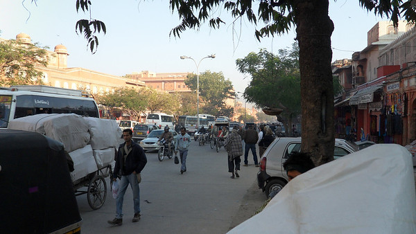 Jaipur - India