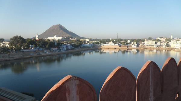 Pushkar to Jaipur