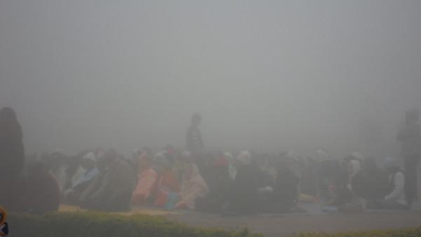 Varanasi to Lumbini