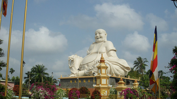Mekong River - CFM Cruise