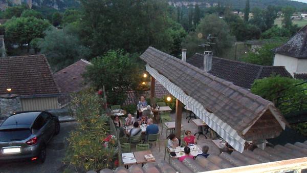 LeBoat Rental / Lot River, France