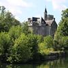 Now that we think of it, it could be Chateau de Laroque