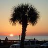 One of many sunset shots at Panama City Beach.....