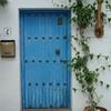 Always doors with character......