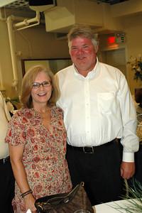 The Retirement Celebration for Connie Johnson-Roberts. (1973-2007) Sat June 23, 2007.  Wichita, Ks.