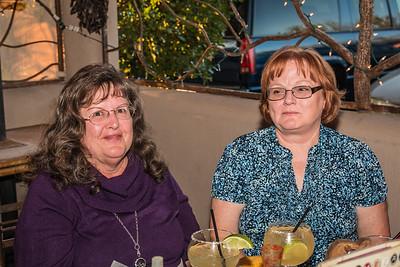 Retirement Party - Linda Davis