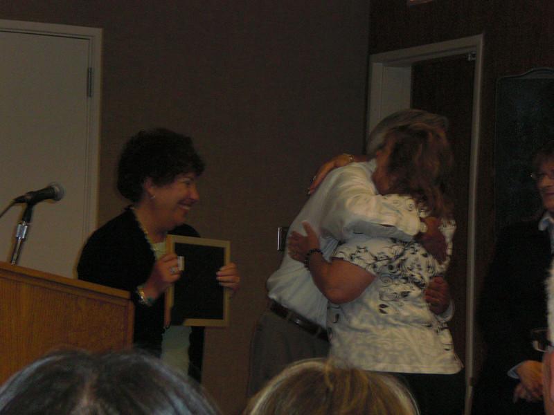 CUHSD Retirement Recognition