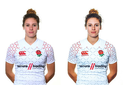 Abbie Brown for the RFU