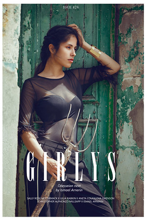 Girlys- Nov '17 Issue