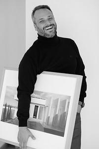 Eladio Arteaga, arquitecto.