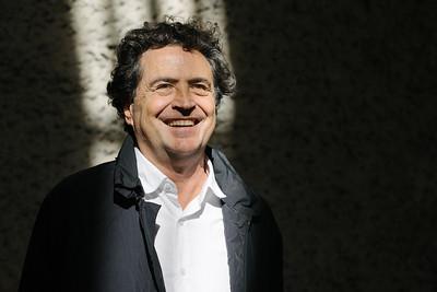 Fernando Menis, arquitecto. Tenerife. Noviembre 2017