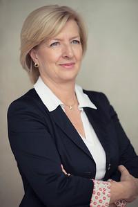 Tina Sonk, directora Canarias Viaja.