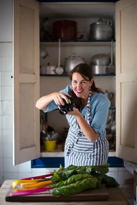 Fátima Gómez, fotógrafa y estilista gastronómica