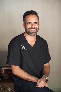 Javier Alarcó, cirujano estético