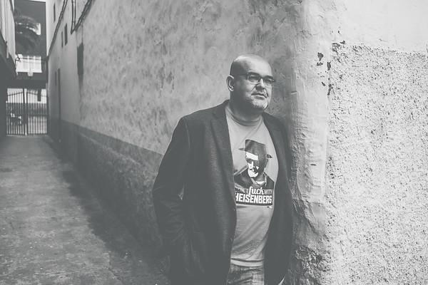 Alexis Ravelo