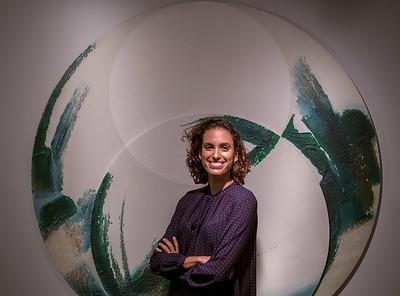 Alejandra Villarmea
